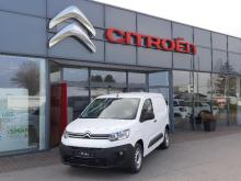 Citroen Berlingo Furgon Van 1.5 BlueHDi E6.2 L1 1000kg Club