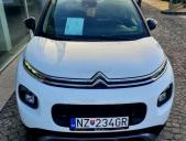 Citroen C3 Aircross BlueHDi 100 S&S E6.2 Feel