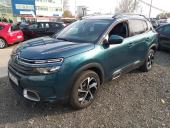 Citroen C5 Aircross BlueHDi 130 S&S €6.2 Feel