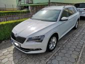 Škoda Superb Combi 2.0 TDI Business