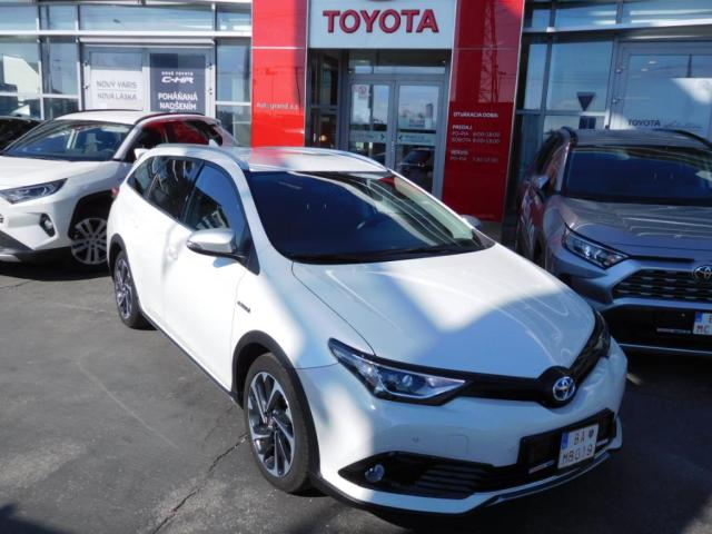 Toyota Auris Touring Sports 1.8 I VVT-i Hybrid CVT Freestyle