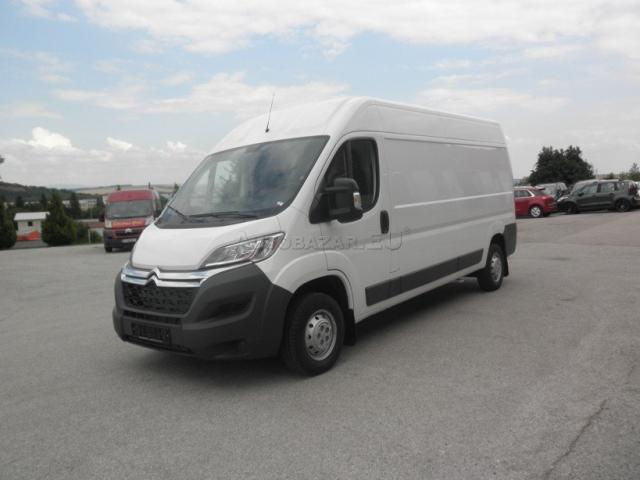 Citroen Jumper 2.0 BlueHDi 130 35 L3H2