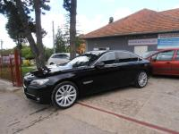BMW rad 7 740d xDrive (F01/F02)