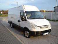 Iveco Daily 35S Maxi