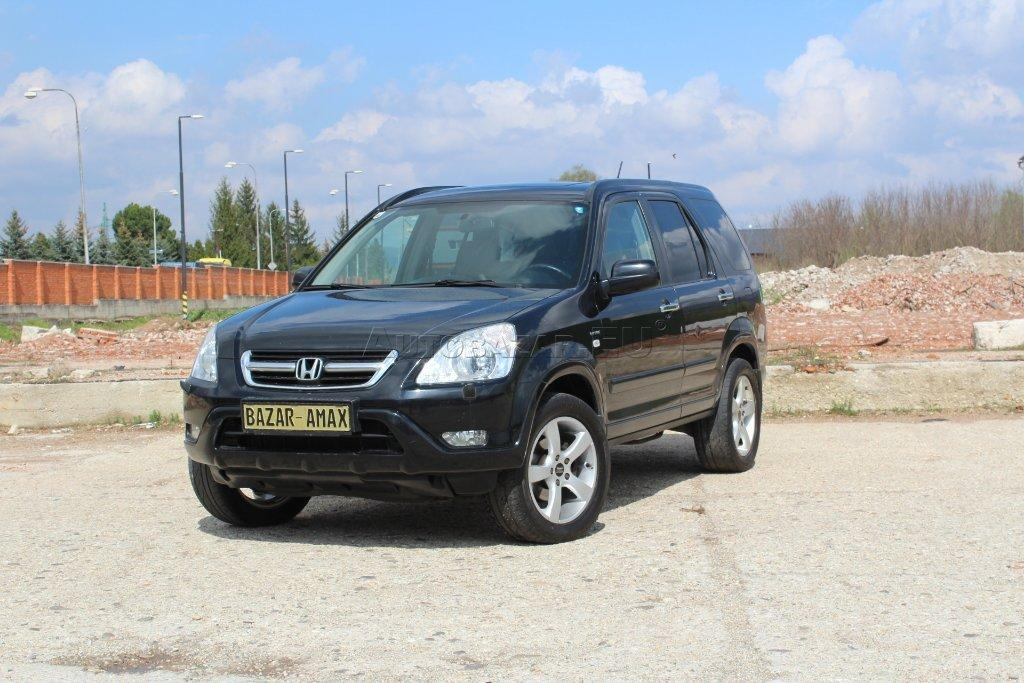 Honda CR-V 2.0i ES Executive A/T