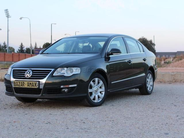 Volkswagen Passat 2.0 TDI Highline 4-Motion
