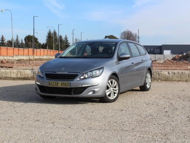 Peugeot 308 SW II 1.6 HDi Business