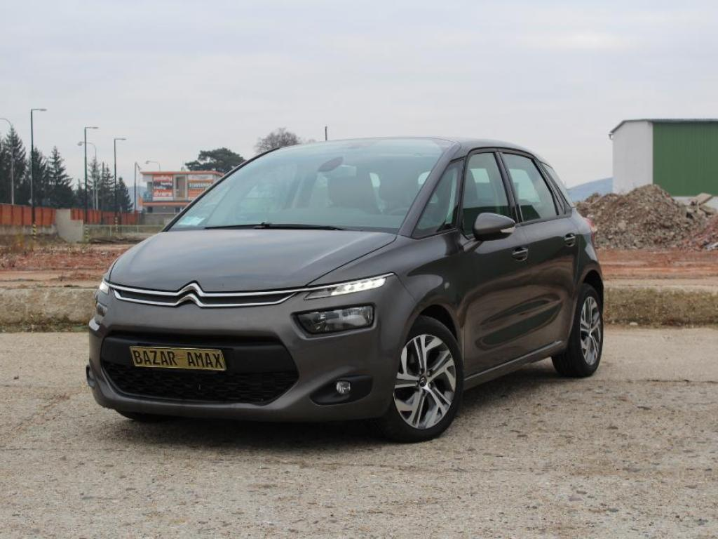 Citroen C4 Picasso BlueHDi 150 S&S Intensive/Best Collection
