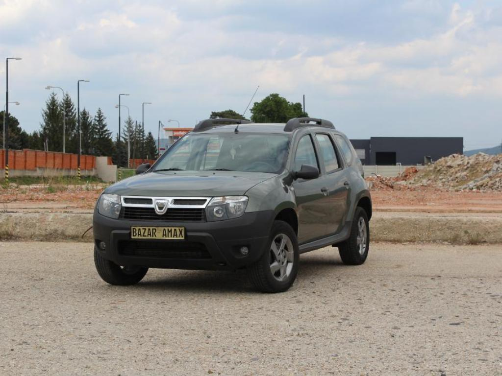 Dacia Duster 1.5 dCi 4x4 LS Cool