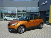 Opel Crossland X  Innovation 1.2 Turbo 81kw MT6