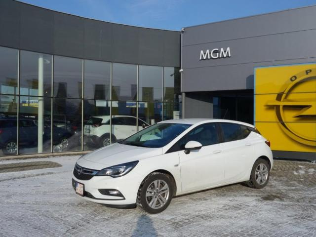 Opel Astra  SMILE 1.0 Turbo 66kw/90k MT5