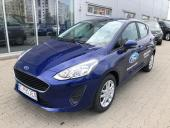 Ford Fiesta 1.1 Ti-VCT 85k Trend