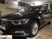 Volkswagen Passat 2.0 TDI BMT Highline DSG Business