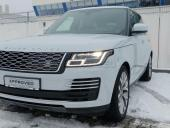 Land Rover Range Rover 2.0 Si4 PHEV Autobiography 4WD Hybrid
