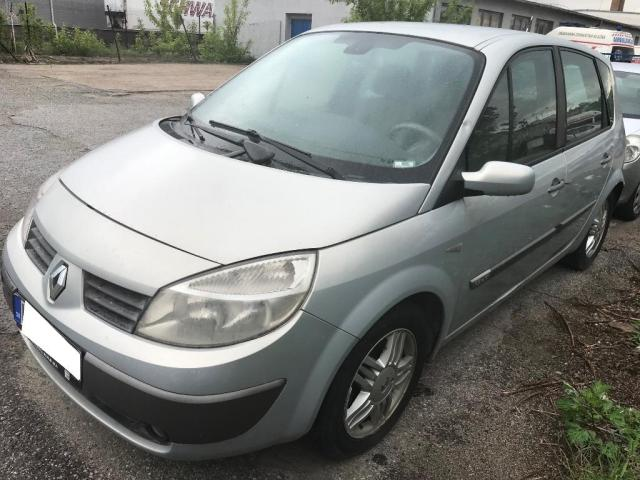 Renault Scénic II 1.9 dCi Privilége Luxe