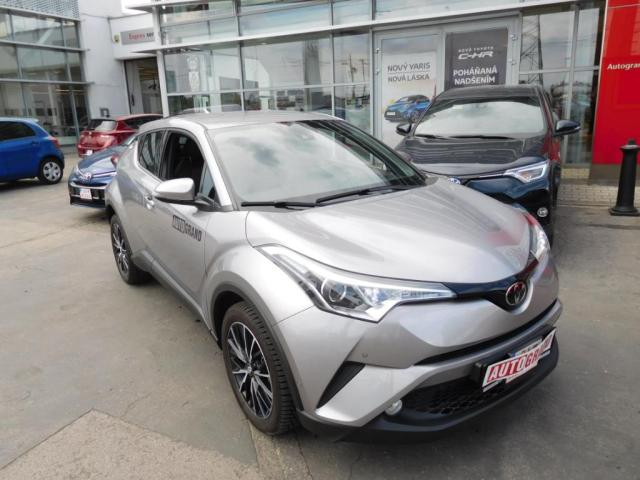 Toyota C-HR 1.2 Turbo Executive LED FWD