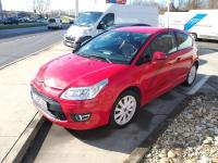 Citroen C4 Coupé 1.6 Vti By Loeb