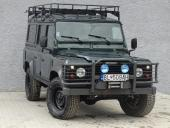 Land Rover Defender 110 2.5 Td5 County