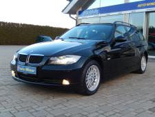 BMW rad 3 Touring 320i Panorama  A/T (E91)