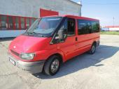 Ford Transit Bus 2.0 TDCi
