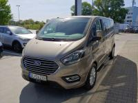 Ford Custom 2.0 TDCi Tourneo Titanium