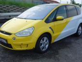 Ford S-Max 1.8 TDCi Trend 7m