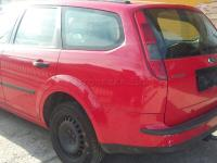 FORD FOCUS II. KUFROVE DVERE