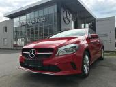 Mercedes A trieda A 180 D ENTRY