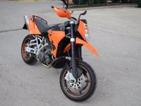 KTM SM Sportmotorcycle LC8