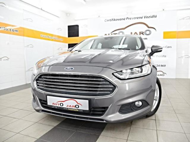 Ford Mondeo 2.0 TDCi Duratorq Business