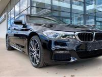 BMW Rad 5 540i xDrive A/T