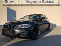 BMW rad 5 520d xDrive A/T