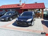 Ford Focus Combi 1.6 16V Duratec Style