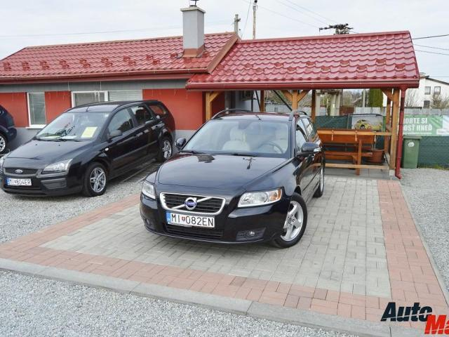 Volvo V50 1.6D DRIVe Start-Stop Summum