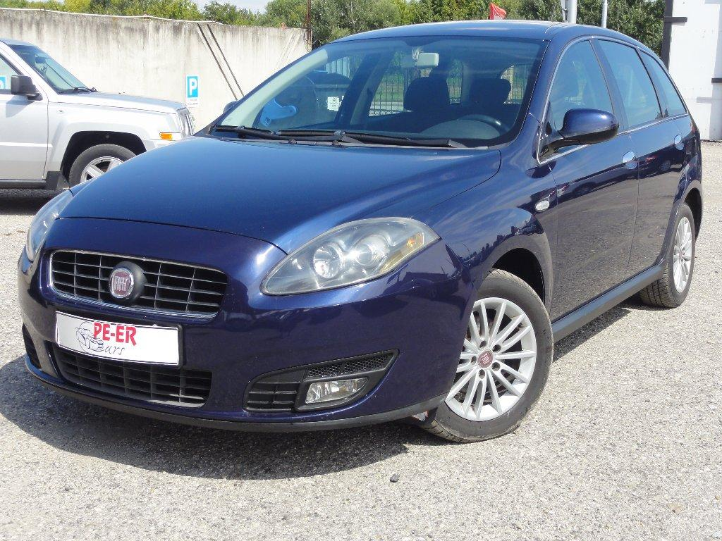 Fiat Croma 1.9 16V MultiJet Emotion A/T