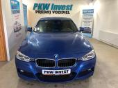 BMW rad 3 Touring 320d  M Sport A/T M Packet
