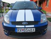 Ford Fiesta 2.0i Duratec ST