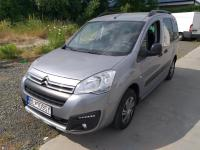 Citroen Berlingo Multispace 1.6 BlueHDi 100 XTR