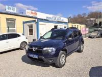 Dacia Duster 1.5 DCI 4X4 AMBIANCE