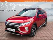 Mitsubishi Eclipse Cross 1.5T MIVEC Instyle CVT 4WD