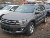 Volkswagen Tiguan 2.0 CR TDI 4-Motion Sport&Style CUP DSG