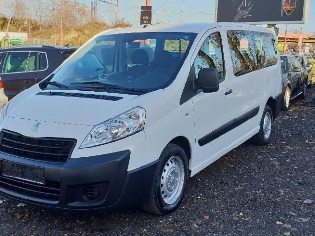 Peugeot Expert Tepee Executive 2.0 HDi L2 9 miestny