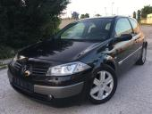 Renault Mégane II 1.9 dCi Dynamique Luxe - r.v.:10/2003