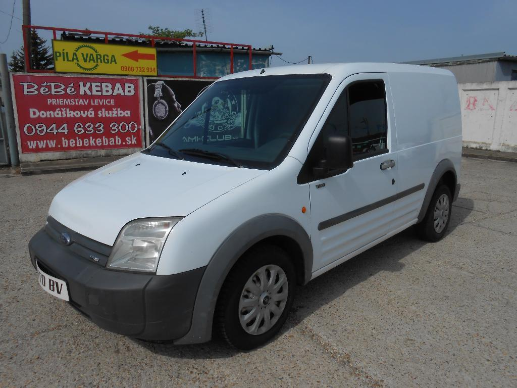Ford Transit Connect 1.8 TDCi 90k