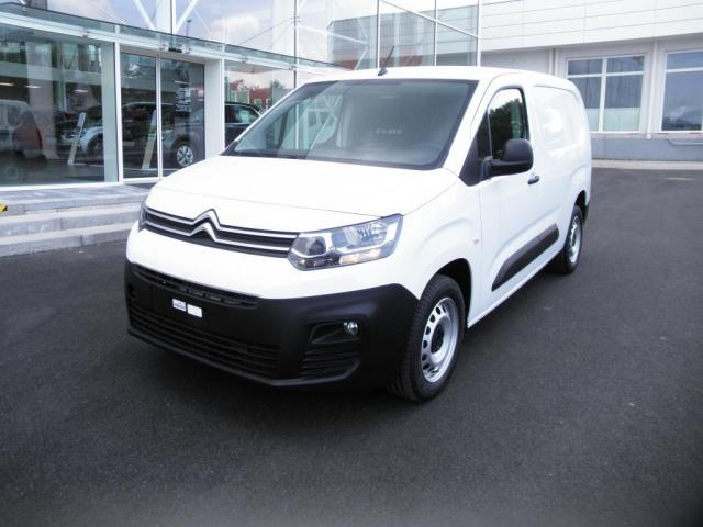 Citroen Berlingo Furgon Van 1.6 BlueHDi 100k E6.1 L2 1000kg Club