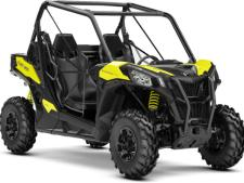 Can Am Maverick Trail DPS 800