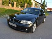 BMW rad 1 120 d M-Packet