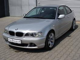 BMW rad 3 Coupé 320 Cd (E46)