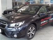 Subaru Outback 2.5i-S CVT Business