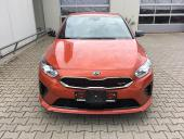 KIA Pro_cee'd 1.6 T-GDi GT A7 DCT + Safety + Smart
